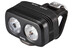 Knog Blinder Road 250 fietsverlichting witte LED zwart